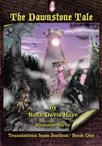 Dawnstone 2013 cover