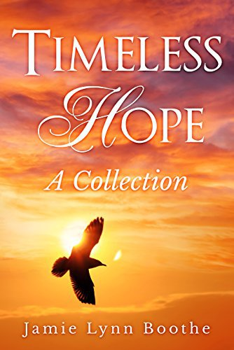 jamie cover Timeless Hope A Collection