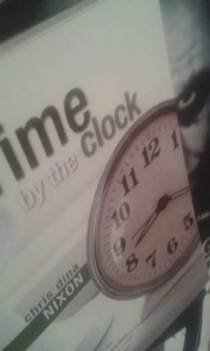 Time by the clock.jpg
