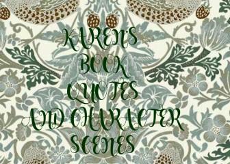 KARENS BOOK QUOTES