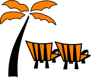 Palm tree with two chairs.png