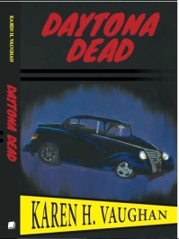 Front cover of daytona dead