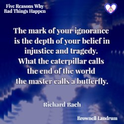 Bach butterfly