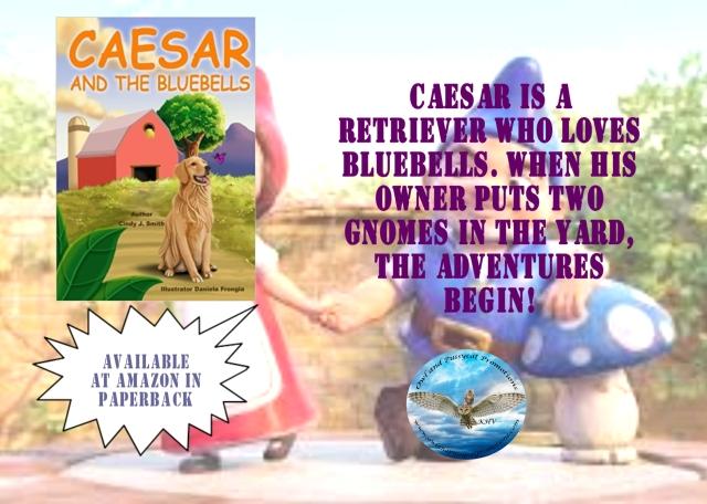 CAESAR&THEBLUEBELLS