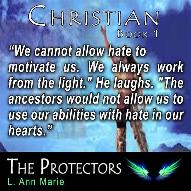 christian 6