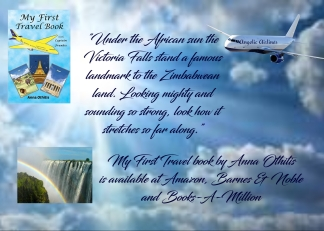myfirst travel book quote vic falls