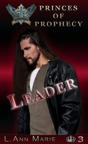 3 Leader front