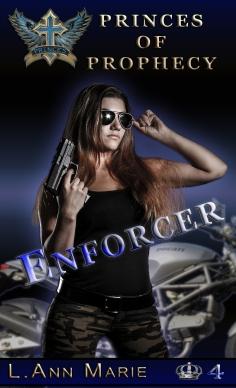 4 Enforcer ront