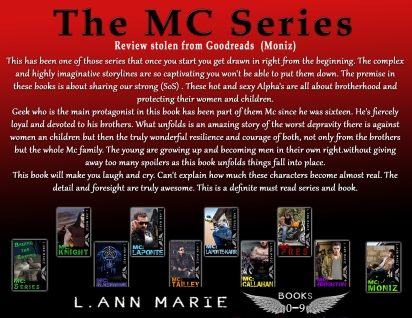 a1a MC Series review banner