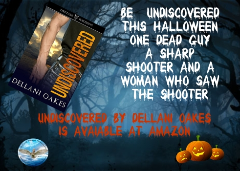 UNDISCOVERED HALLOWEEN