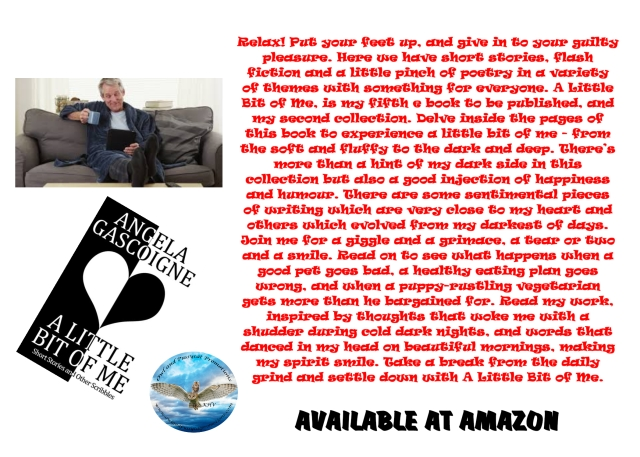 A LITTLE BIT OF ME