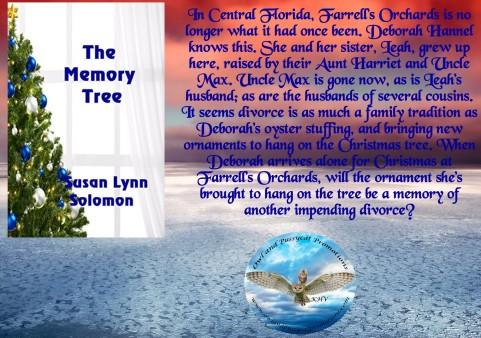 MEMORY TREE BLURB SLS